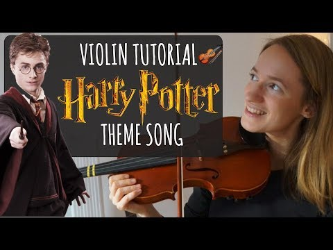 Harry Potter Theme Song Hedwig S Theme Violinspiration Listen to josh potter 18 | soundcloud is an audio platform that lets you listen to what you love and share the sounds you create. harry potter theme song hedwig s