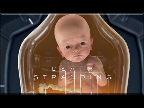 DEATH STRANDING ◈ BB is back! ◈ LIVE [GER/DEU]