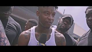 21 Savage - Issa Back To School Drive (Video Recap)