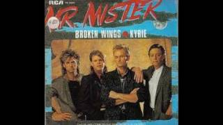 Mr. Mister - Kyrie [Lyrics]