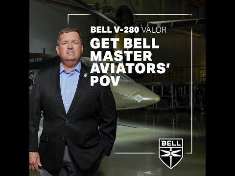 Master Aviator: Scott Brusuelas