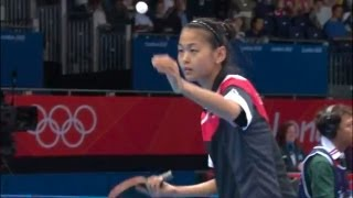 Zhang (CAN) v Mohamed (QAT) Women