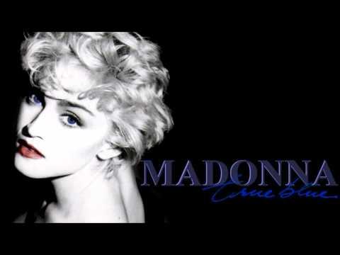 Madonna - 06. True Blue