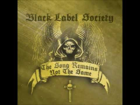 Parade of the Dead  Black Label Society