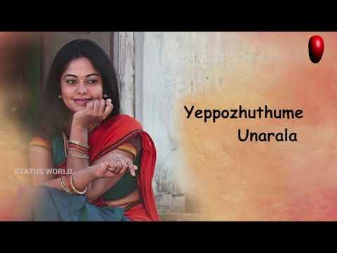 Ammadi ammadi nerungi - WhatsApp status Tamil ❤️