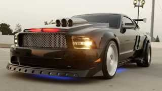 Download Mustang tuning - Los mejores coches de Mustang tuneados Mp3 and Videos
