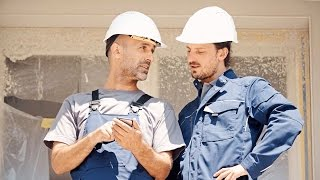 MEWA DYNAMIC® Construct work apparel – for the toughest conditions in skilled trades