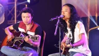 [GBlue - Guitar từ thiện] Trở về cover - Lân Ốc ft. Việt Johan