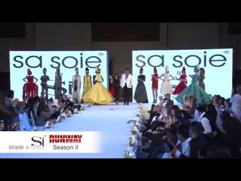 Sa Soie by SI Fashion Galerie Runway Dubai Season II
