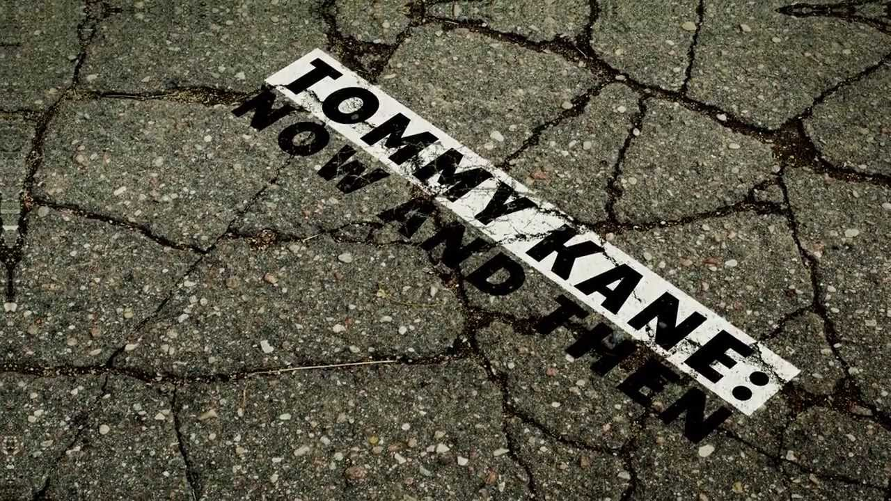 Tommy Kane Then And Now Promo Video Youtube