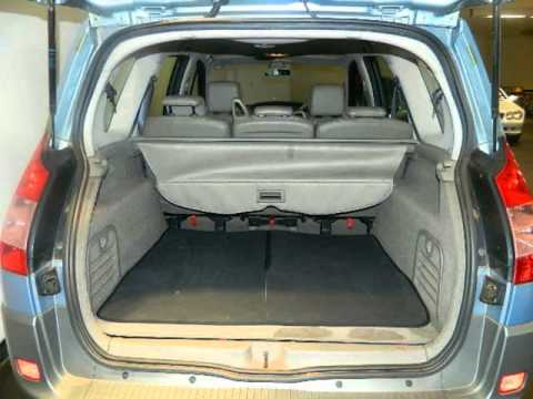 2005 renault grand scenic 1 9 dci privelege auto for sale. Black Bedroom Furniture Sets. Home Design Ideas