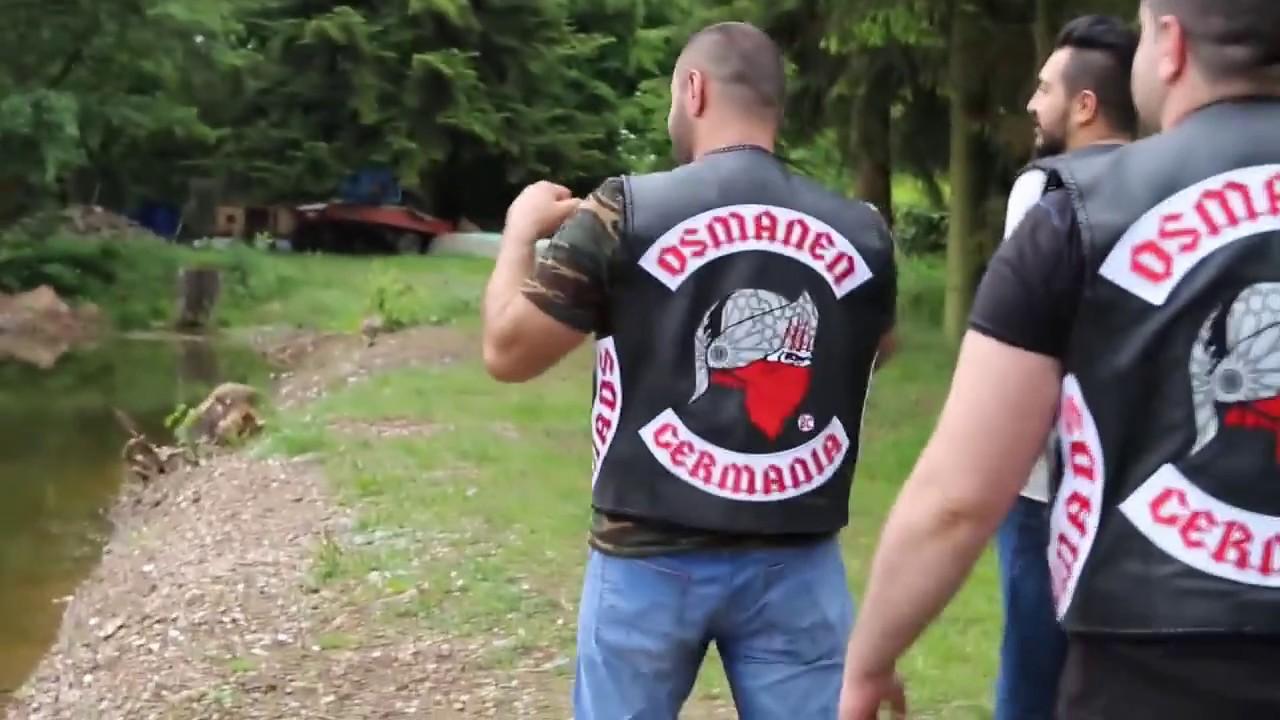 Osmanen Germania Youtube