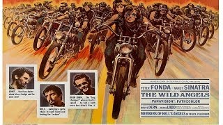 Roger Corman on THE WILD ANGELS