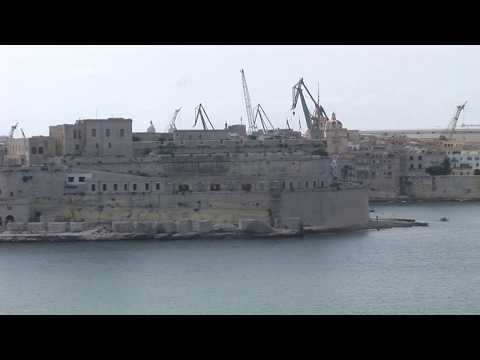 Trip to Spain Malta and Tunisia in Full HD