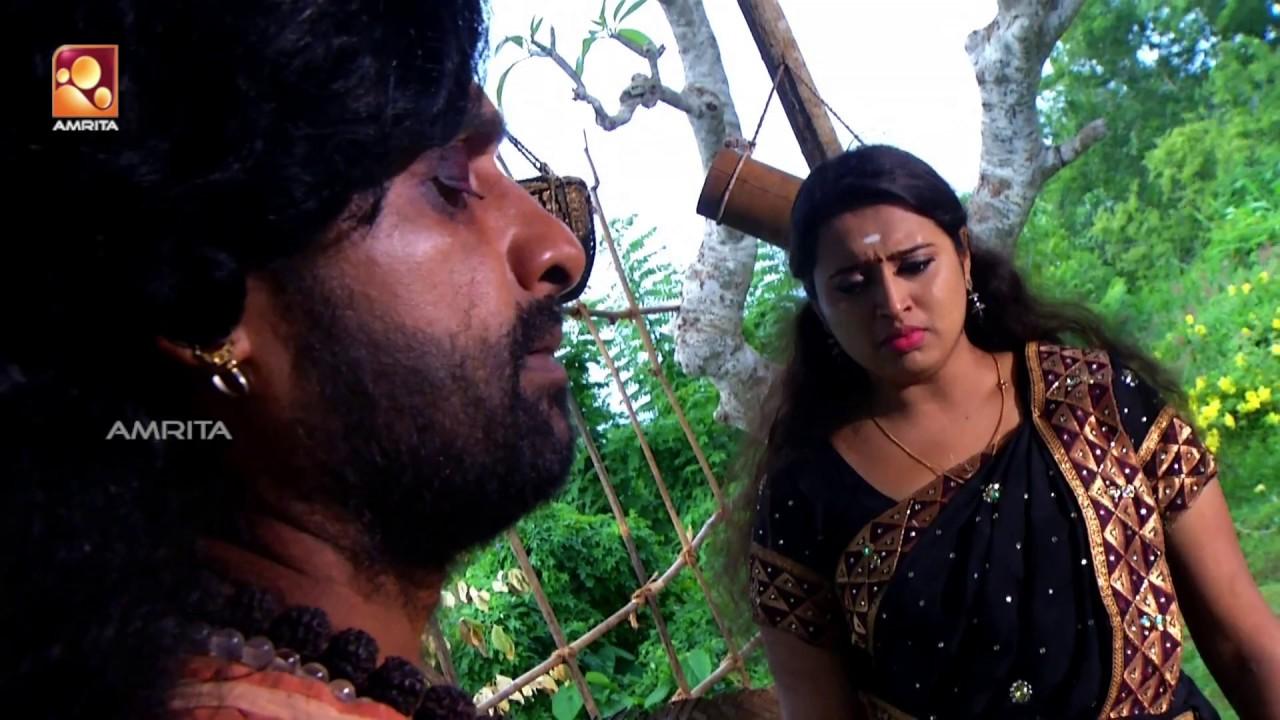 കുമാരസംഭവം    Episode #71   Mythological Serial by Amrita TV