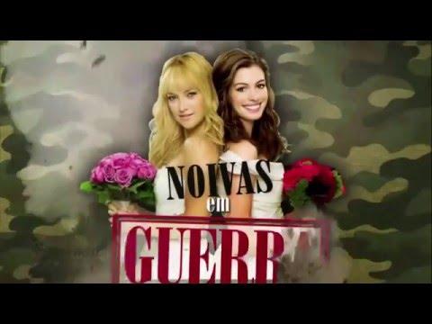 Chamada Do Filme - Noivas Em Guerra - Tela De Sucessos - Sbt - 02/11/2018 from YouTube · Duration:  37 seconds