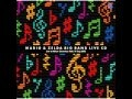Download Mario & Zelda Big Band Live CD Track 7: Yoshi's Island Athletic Theme MP3 song and Music Video