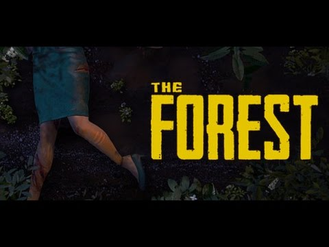 How To Download The Forest Free + Online [TuToRial]