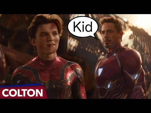 Sony's reaction to Spider-Man's fate in Avengers Infinity War?