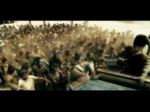 Trailer do filme Resident Evil 3: A Extinção