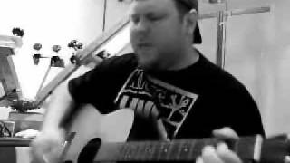 day is done -john prine cover-jon rogers