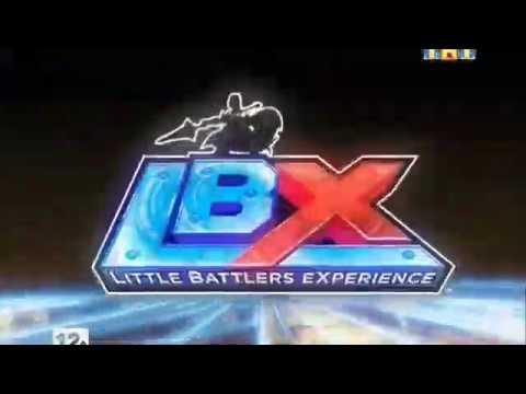 смотреть Lbx битвы маленьких гигантов 2 сезон 3 серия ...