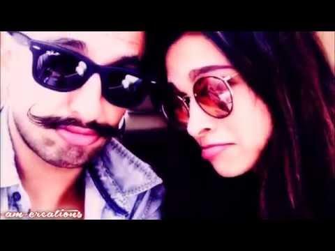 | Deepika Padukone & Ranveer Singh | Deepveer VM | This Is Our World |