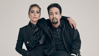Lady Gaga & Lin-Manuel Miranda - Actors on Actors - Full Conversation Video