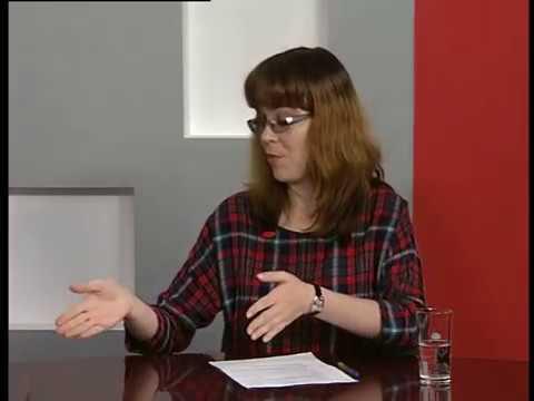 Актуальне інтерв'ю. Р. Пвнасюк. Д. Дзвінчук. Мета Карпатського форуму регіонального розвитку