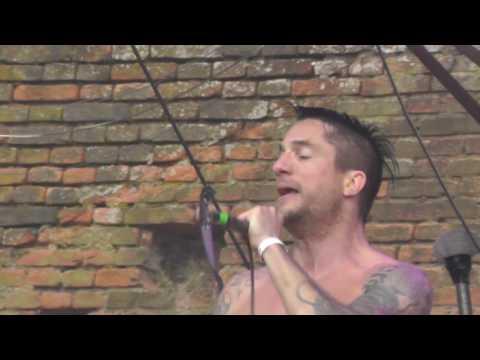 Raised Fist LIVE Until The End - Josefov, Czech Republic 2016