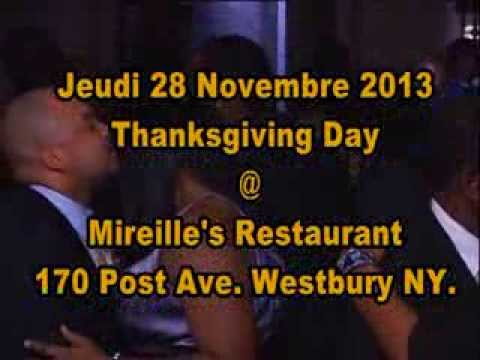 Mireille Restaurant Westbury Ny