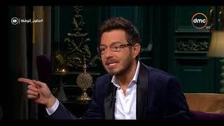 أحمد زاهر: كنت مرعوب من دور «فرج»