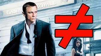 Casino Royale - What's The Difference?