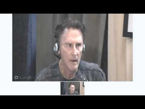 The Gary Null Show 07/13/12 -- MATTHEW STEIN on PREPARING FOR SOLAR FLARES