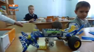 Как сделать настоящего робота своими руками  Советы от ЦДТ Горячего Ключа
