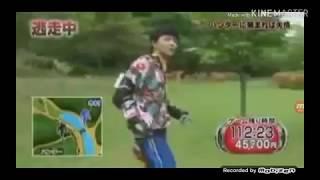 【逃走中】木村了が06TTから振り切った【新桃太郎伝説】