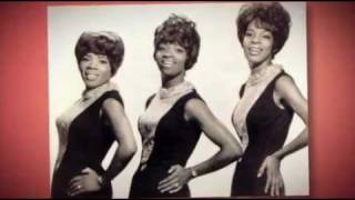 MARTHA and THE VANDELLAS love (makes me do foolish things)