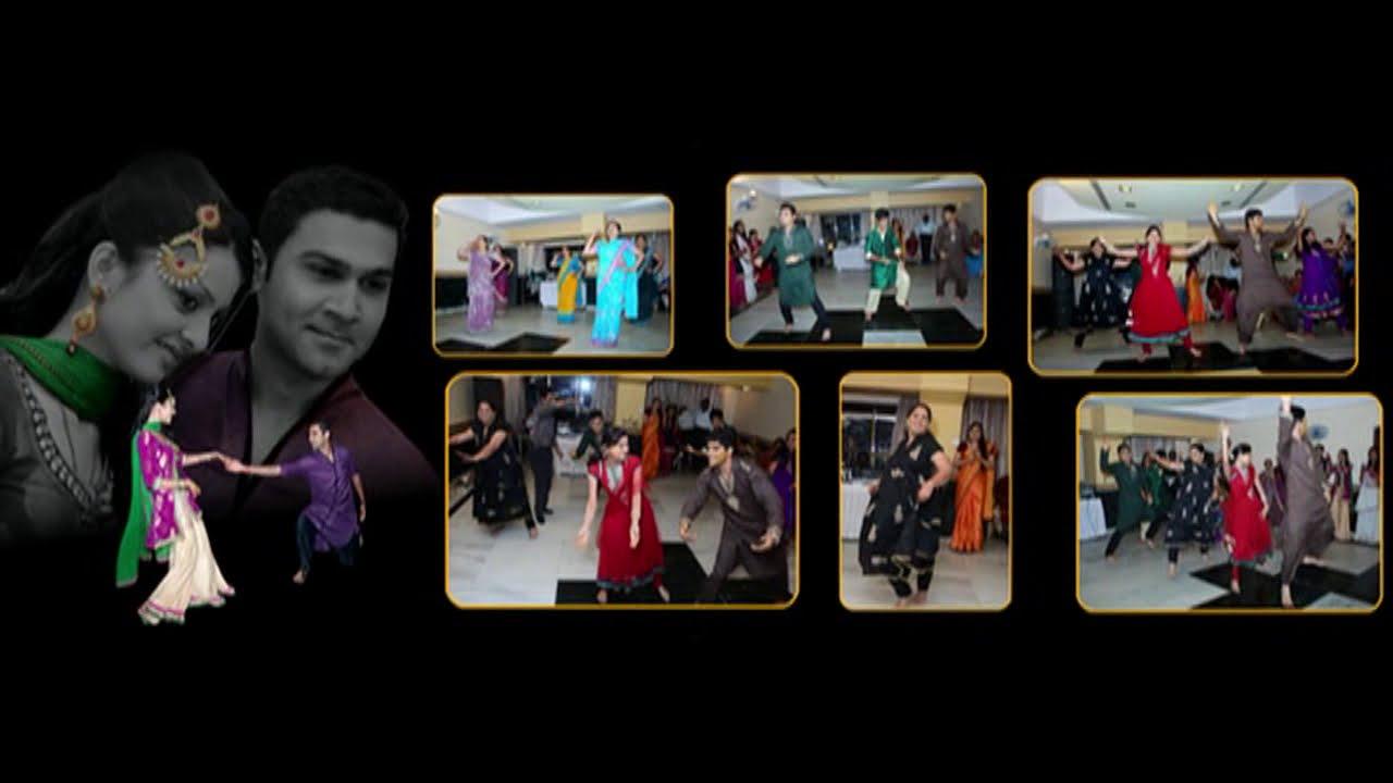 Gujarati Wedding Photo Dvd By Jainam Video Studio