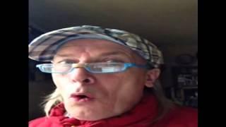 Rhondda Ron talks Cliff Richard and Nobby Holder
