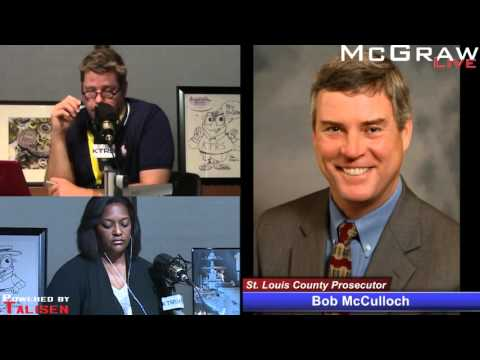 McCulloch: ACLU Claims Are Inaccurate and Misleading