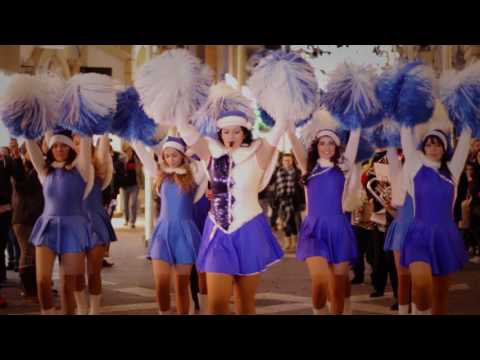 The Malta International Christmas Festival 2017