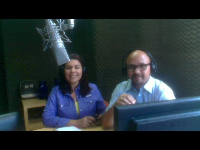 Del quiebre a la transición - Bitácora Pais  - Radio x  La Voz de Carabobo 1.040 AM