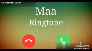 Love maa ringtone.. WhatsApp stutus ..komal chaudhary