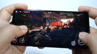 Left to Survive  - ONEPLUS 6 gameplay - the ultimate action-shooter game