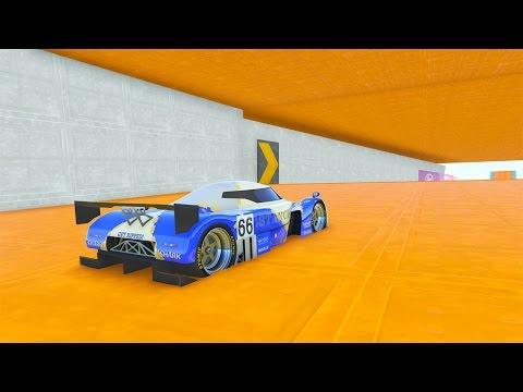 НОВАЯ ГОНКА ИЗ LEGO! (GTA 5 Смешные Моменты)