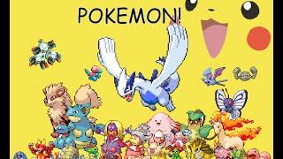 Everybody Pokemon