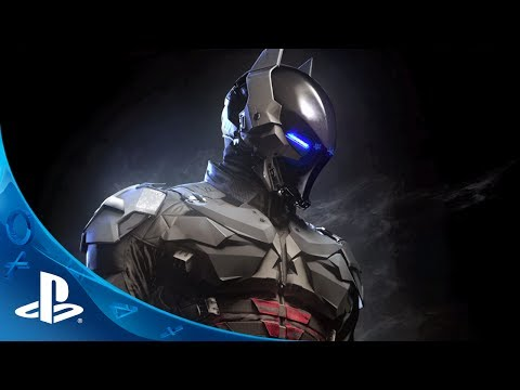 GDC '14: Batman: Arkham Knight Interview