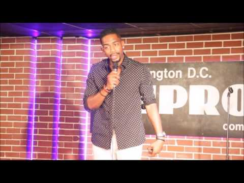 BILL BELLAMY'S LADIES OUT ALL NIGHT TOUR
