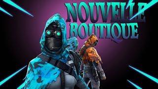 LIVE FORTNITE EN BOUTIQUE 04 DECEMBER NEW SKINS!!? [PS4] [LIVE]