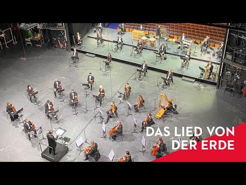 »Das Lied von der Erde« von Gustav Mahler